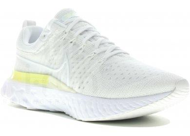 Nike React Infinity Run Flyknit 2 W