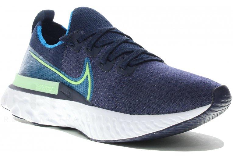 Nike React Infinity Run Flyknit M