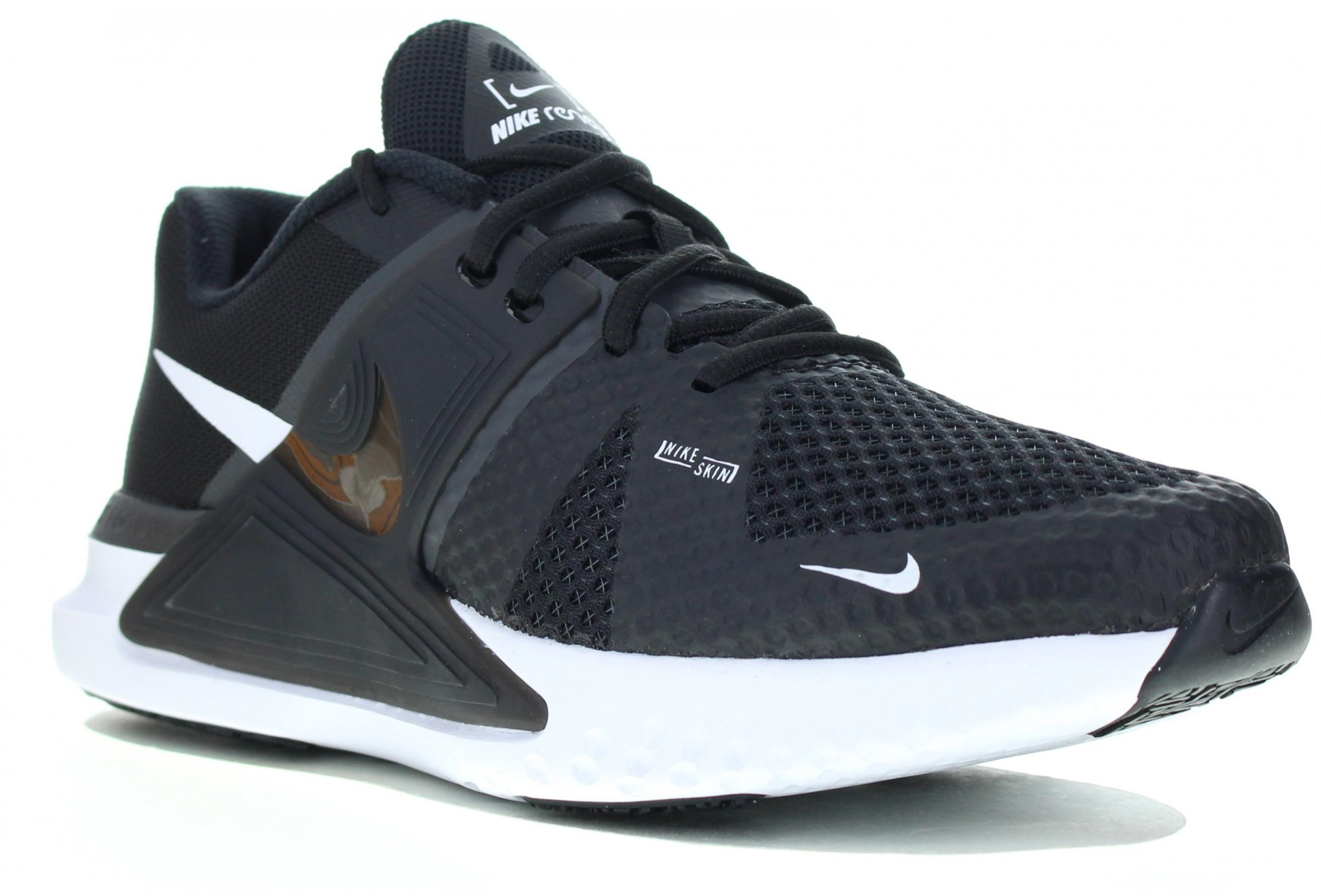 Nike Renew Fusion M Diététique Chaussures homme