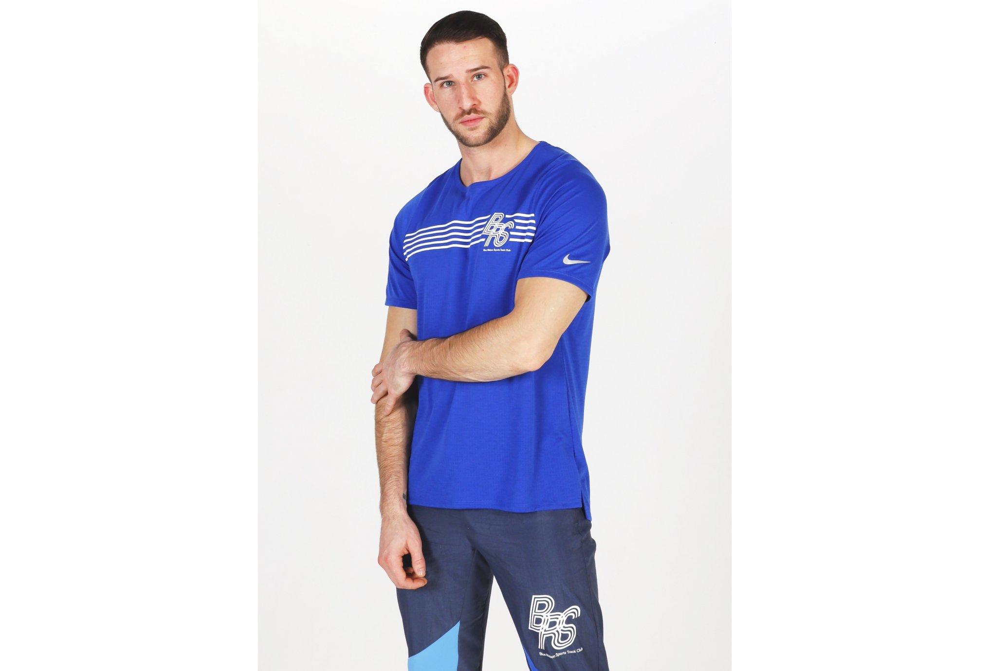 Nike Rise 365 BRS M vêtement running homme