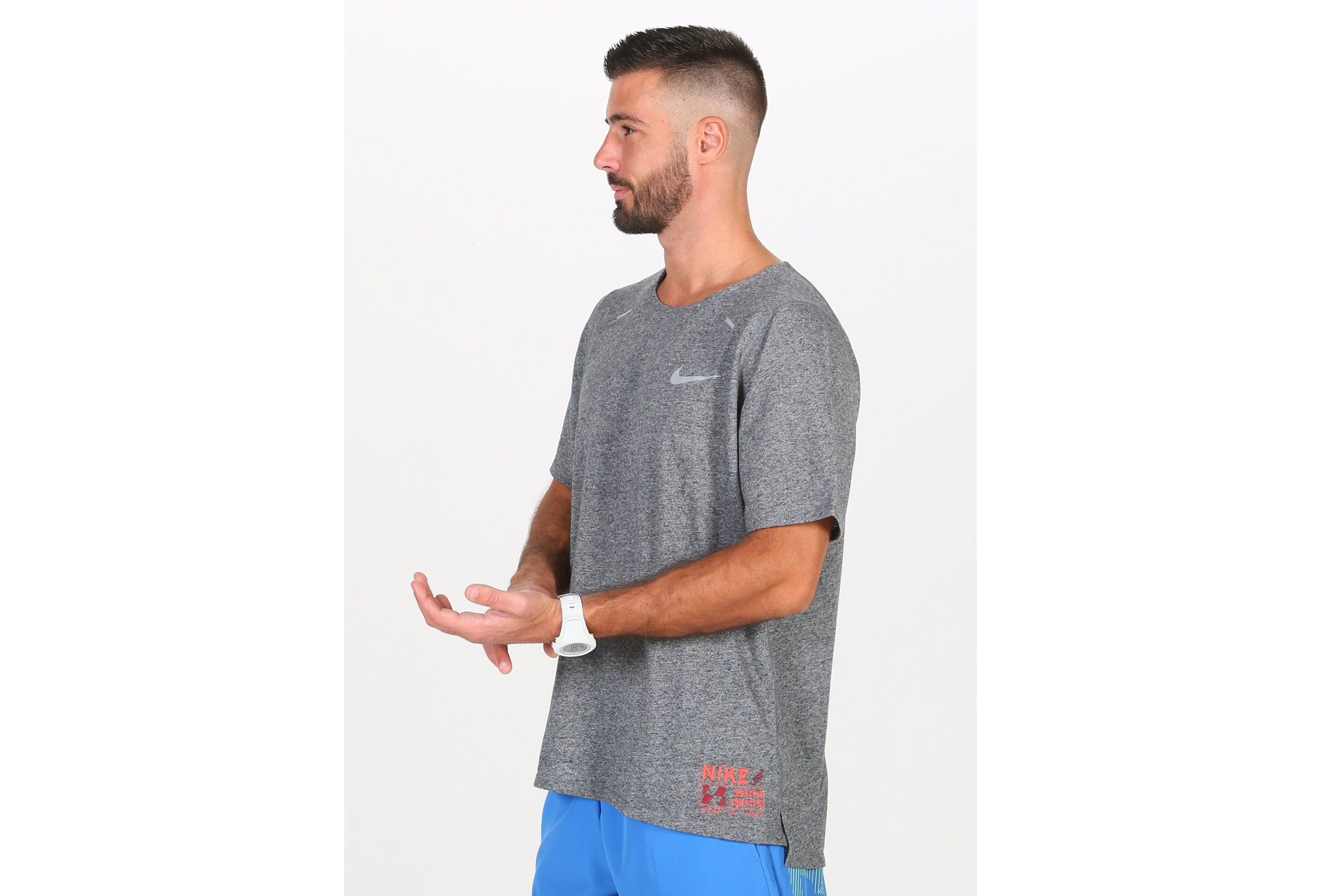 Nike Rise 365 Future Fast M vêtement running homme