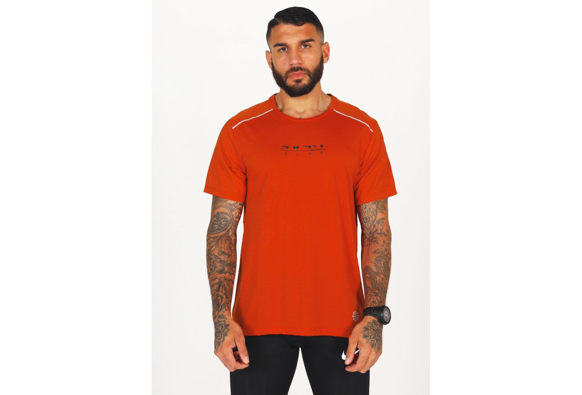 Nike Rise 365 M Diététique Vêtements homme