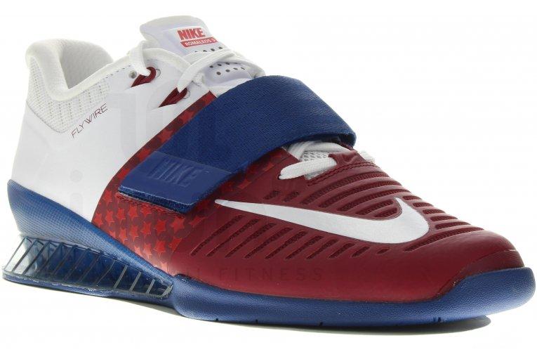 Nike 3 Romaleos Americana Americana Romaleos Romaleos Nike Nike 3 3 76ygYbfv