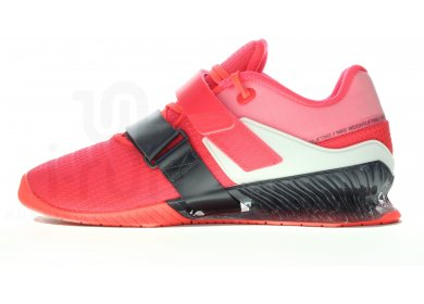 chaussures nike homme rouge