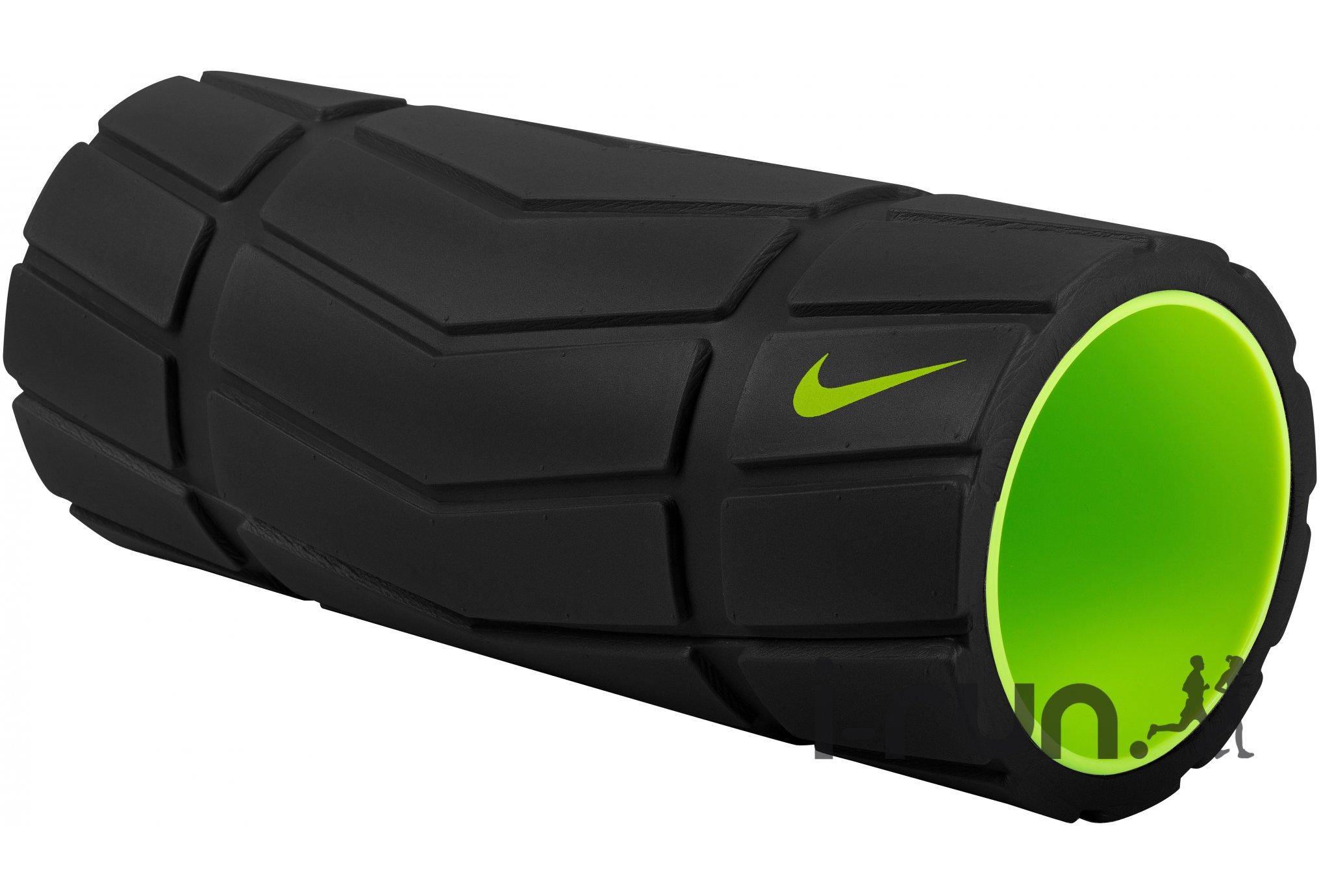 Nike Rouleau texturé Foam Roller 33 cm Training