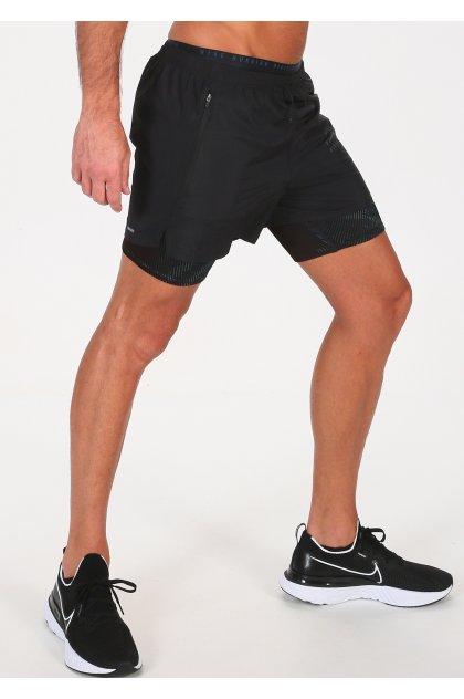 Nike pantalón corto Run Division 3 en 1