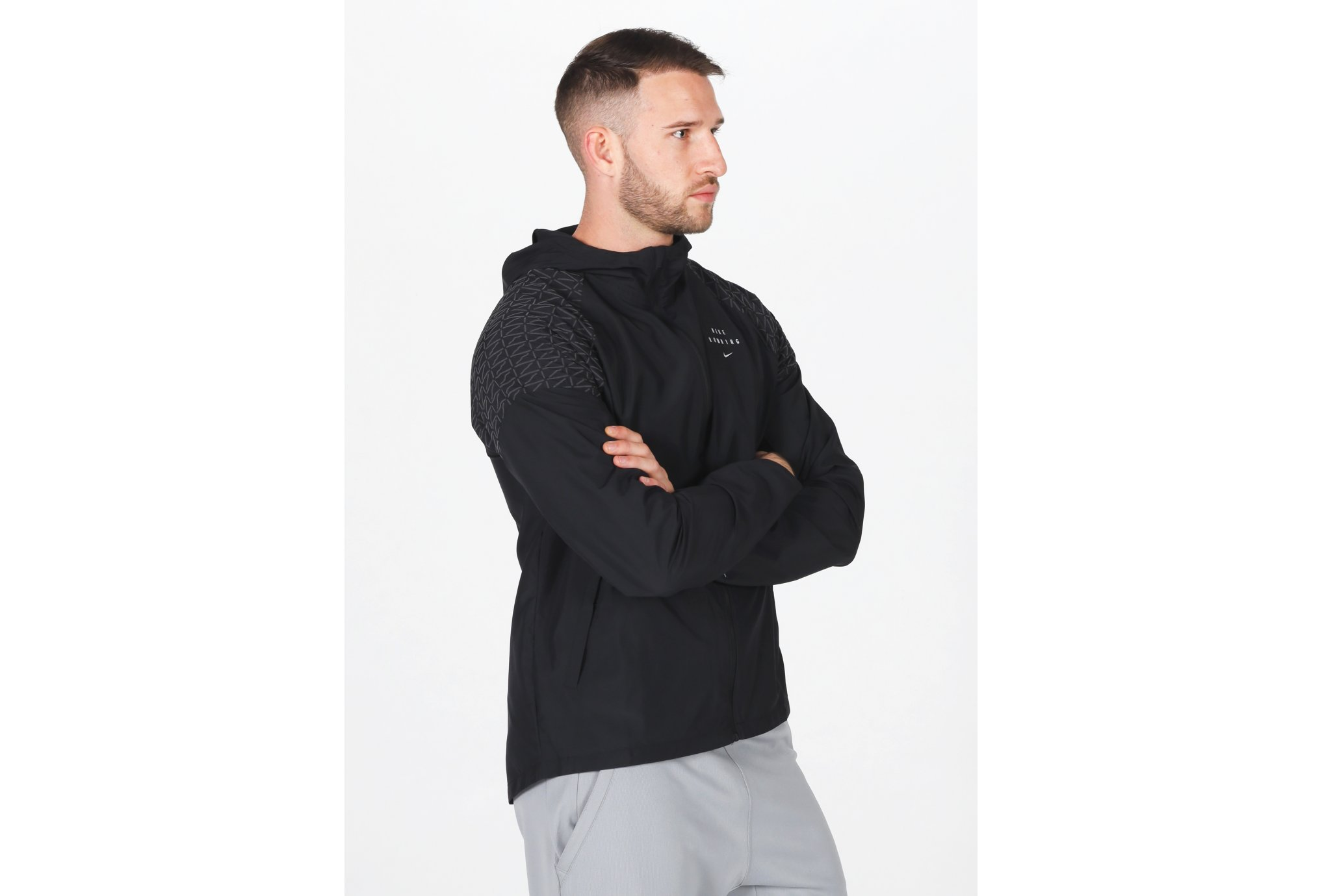 Nike Run Division Essential Flash M vêtement running homme