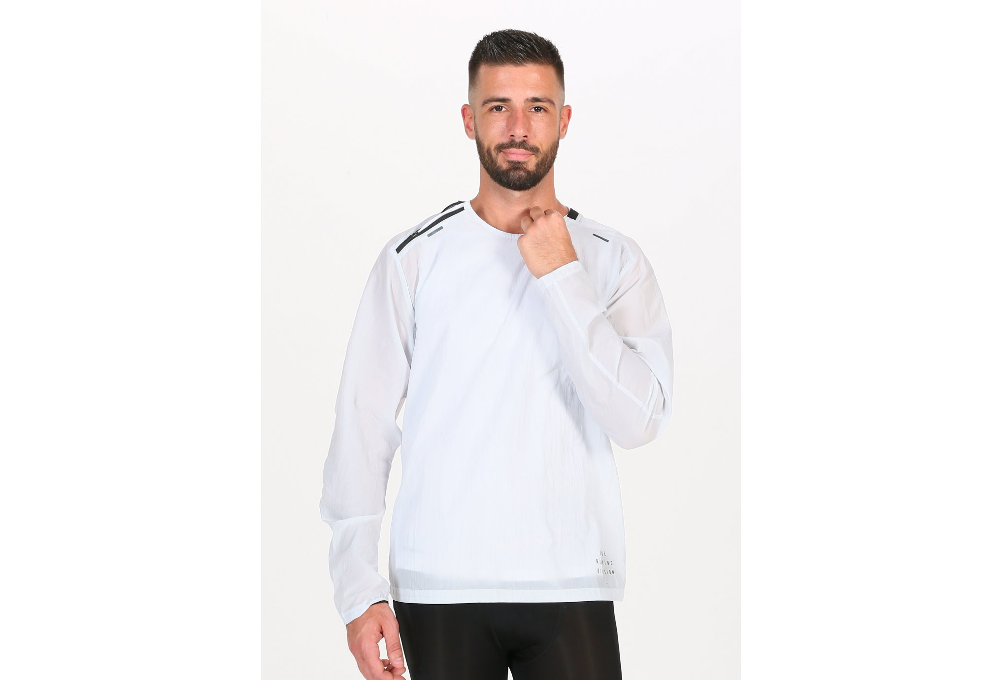Nike Run Division M vêtement running homme
