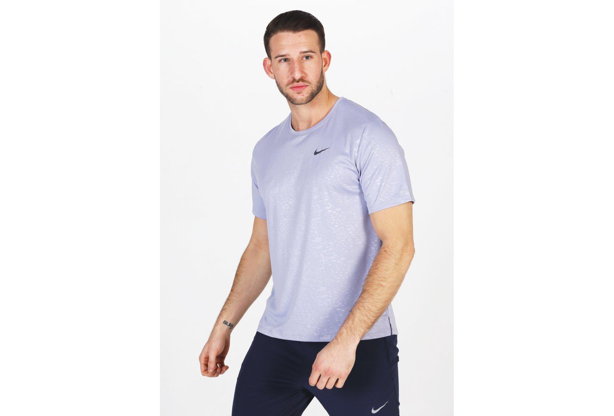 Nike Run Division Miler M Diététique Vêtements homme