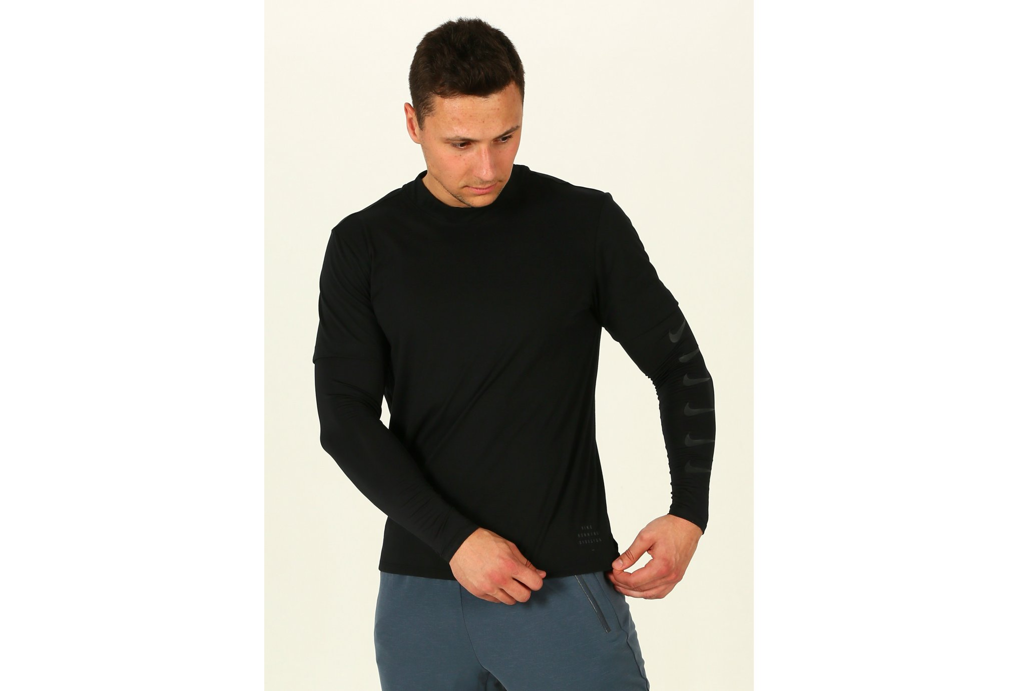 Nike Run Division Rise 365 M vêtement running homme