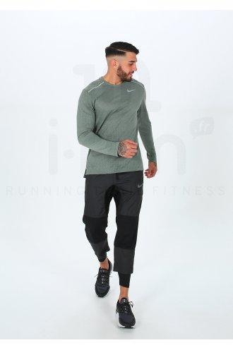 Nike Run Division Tech M homme Noir pas cher