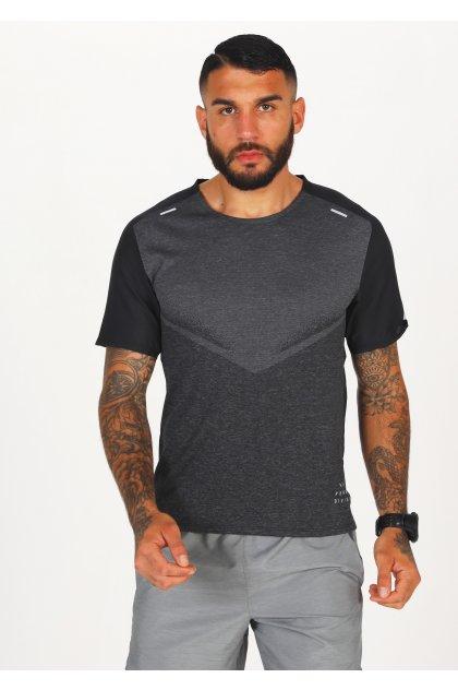 Nike camiseta manga corta Run Division Techknit Ultra