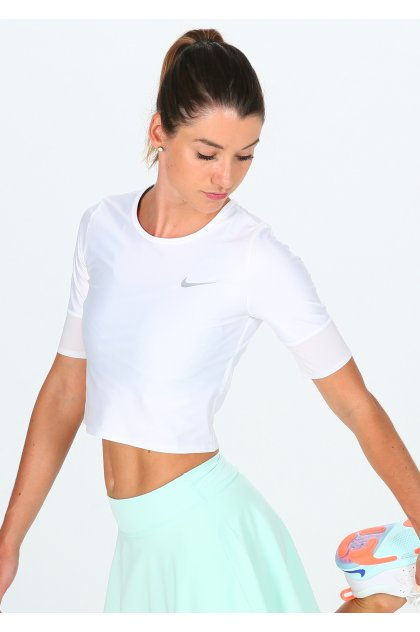 Nike Camiseta manga corta Run Division