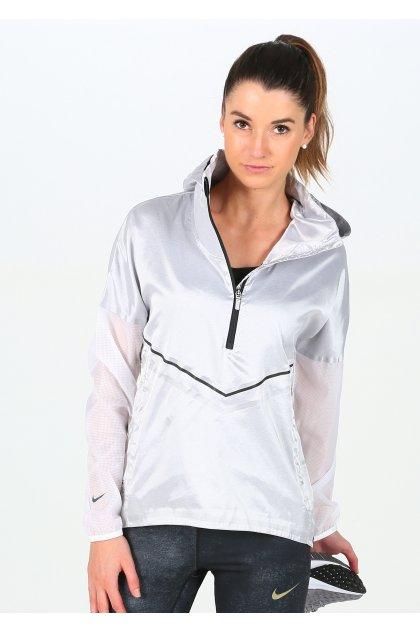 Nike camiseta manga larga Run Tech Pack