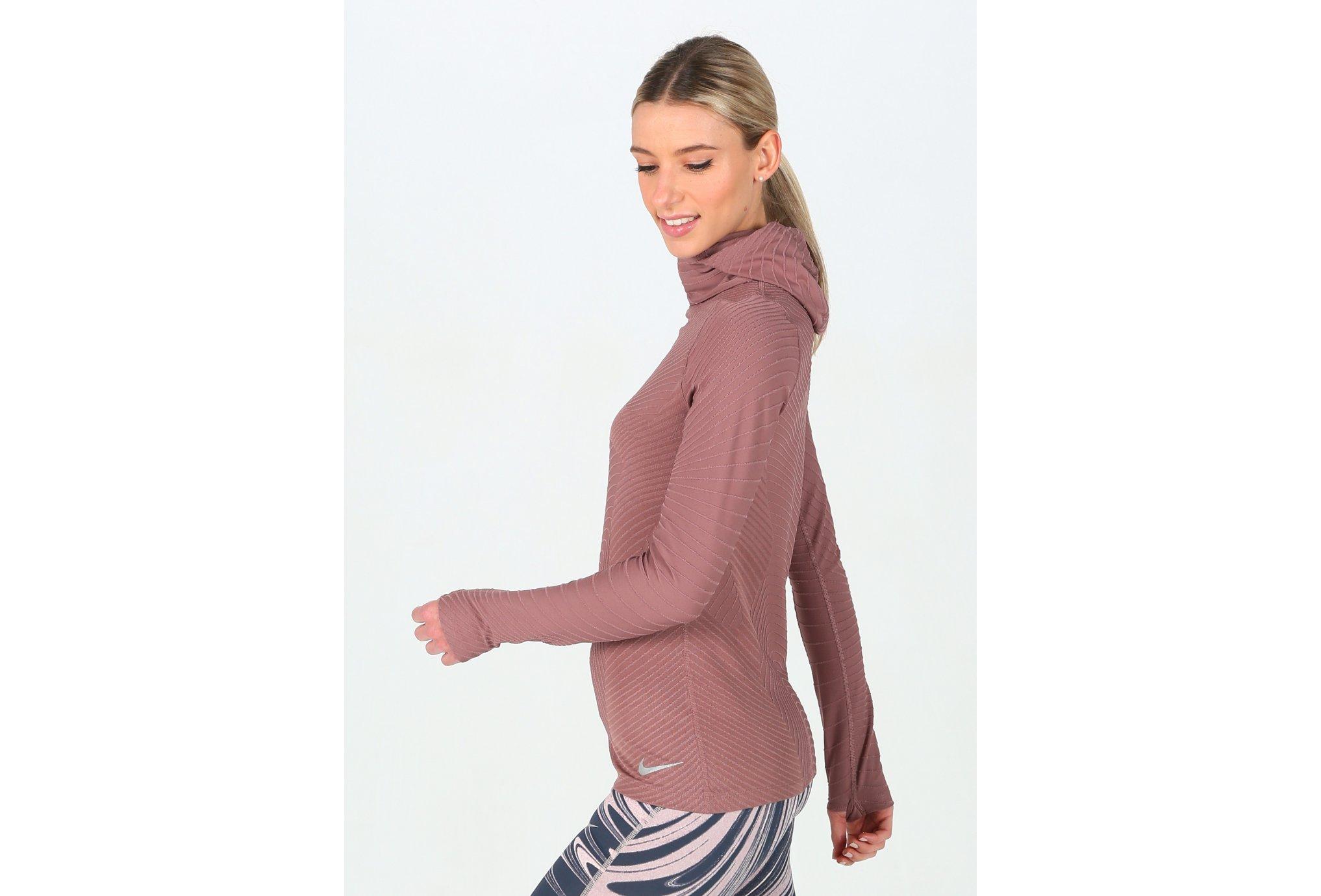 Nike Running Element W Diététique Vêtements femme