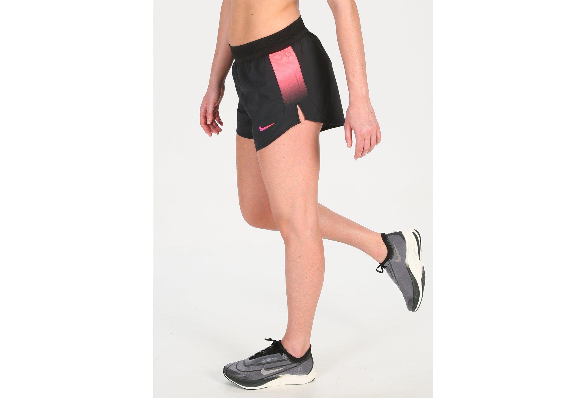 Nike Runway 2 en 1 W vêtement running femme