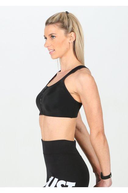 Nike Sujetador deportivo Shape Zip