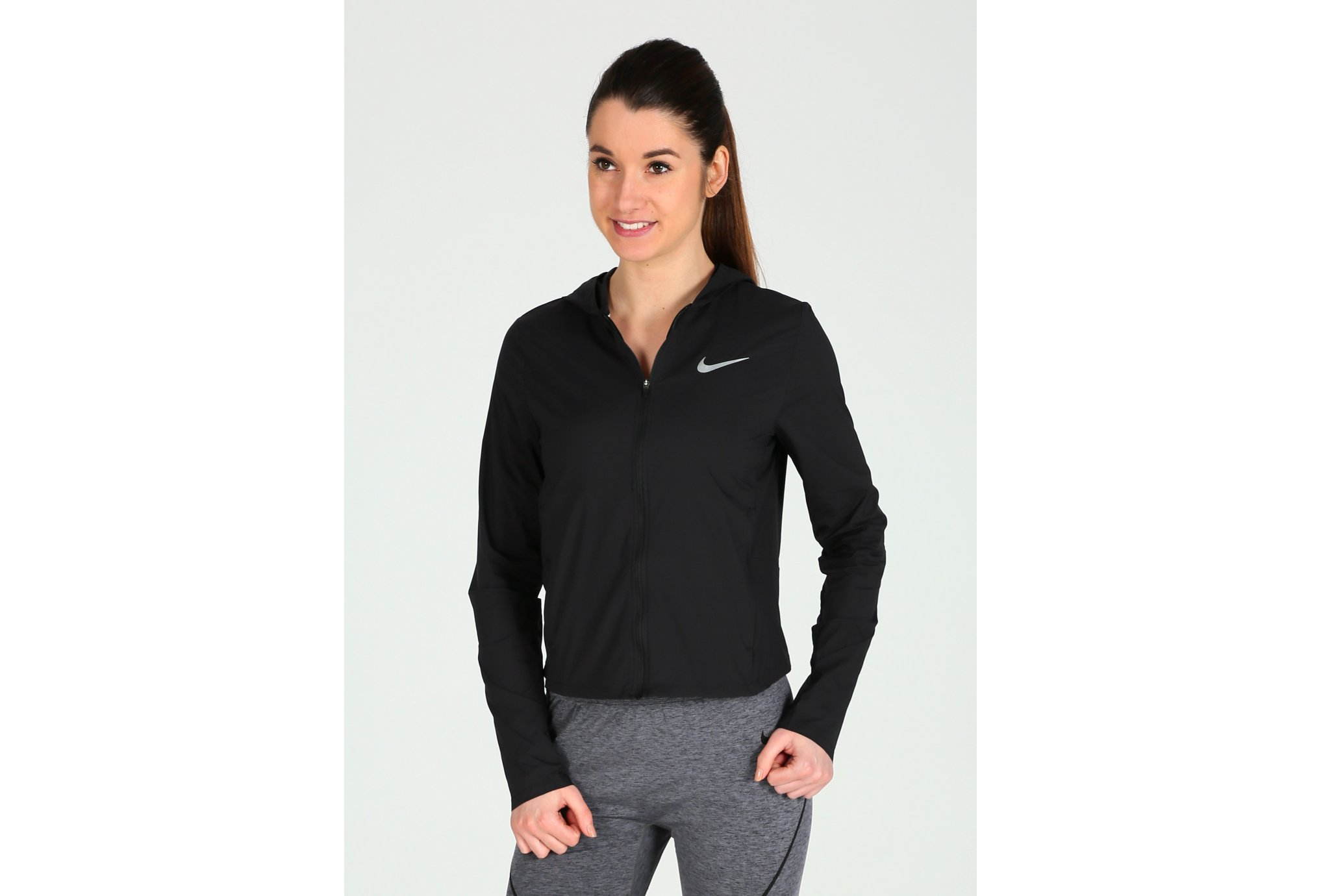 Nike Shield Convertible W vêtement running femme 828bb9ae5a78