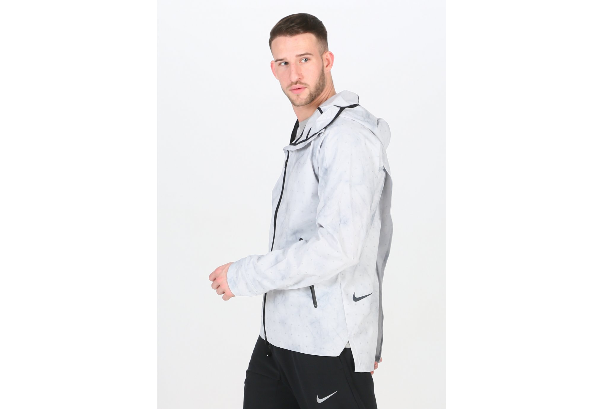 Nike Shield Tech Pack M vêtement running homme