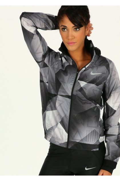 Nike Chaqueta Shield