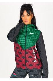 Nike Shieldrunner Team Kenya W