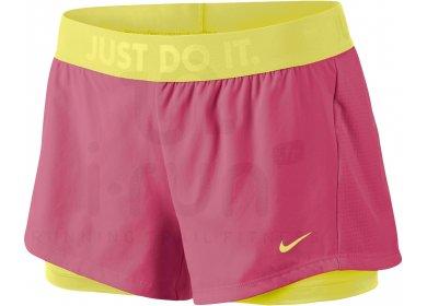 reasonably priced discount exquisite design Nike Short Circuit 2 en 1 W