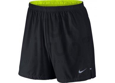 cher IN homme 1 Phenom pas Noir 12 2 M Nike 5cm Short wNn0v8m