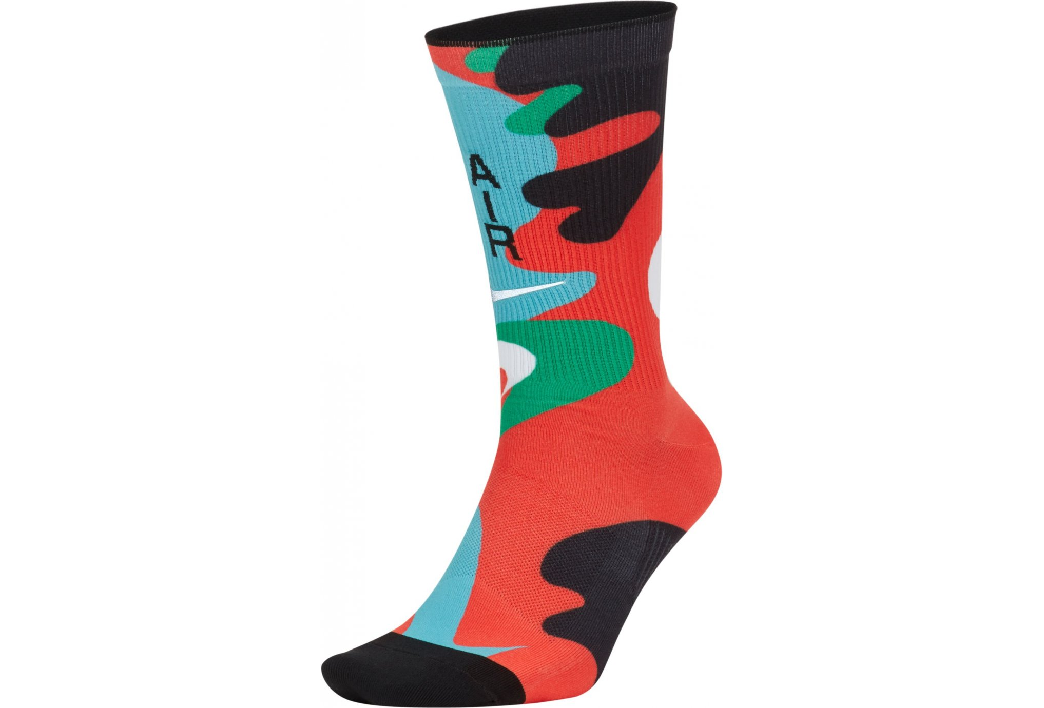 Nike Spark Lightweight Crew A.I.R. Savage Chaussettes