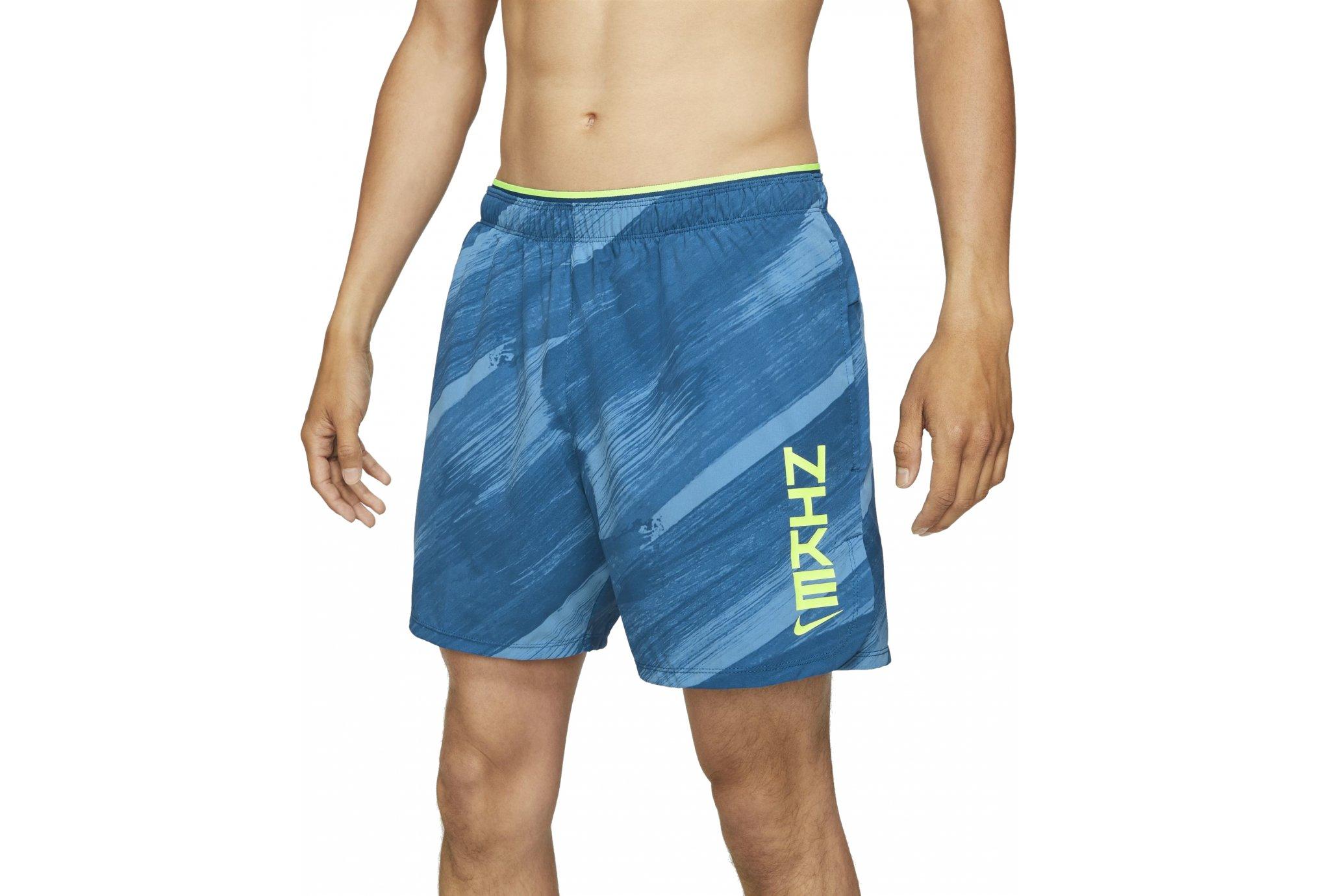 Nike Sport Clash Woven M vêtement running homme