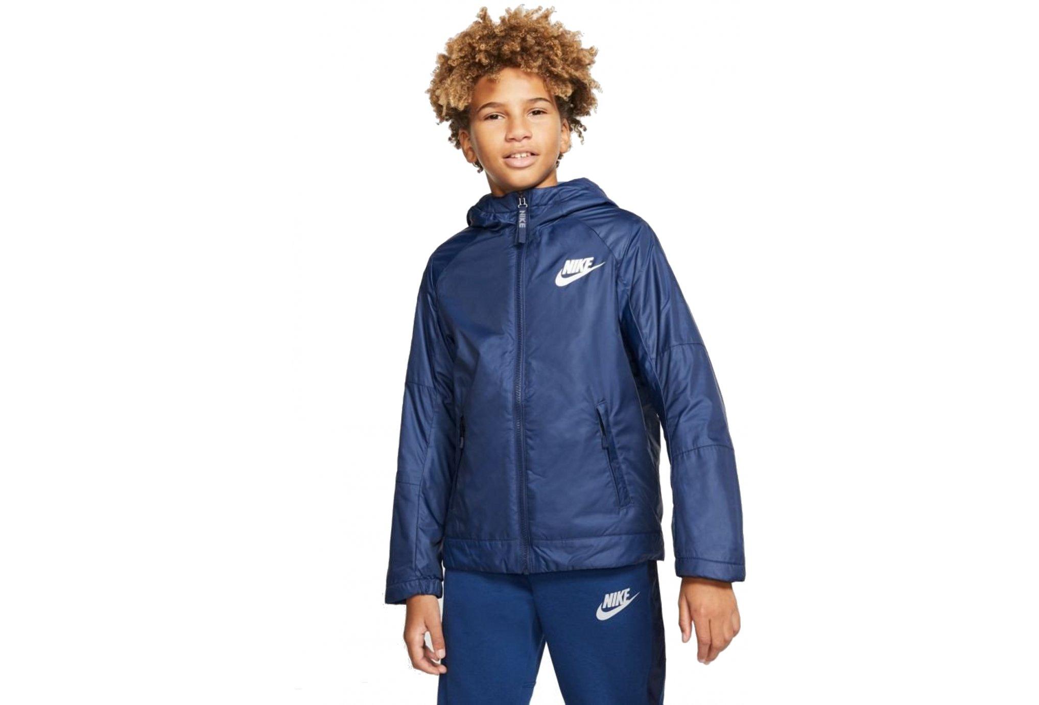 Nike Sportswear Hoody Junior vêtement running homme
