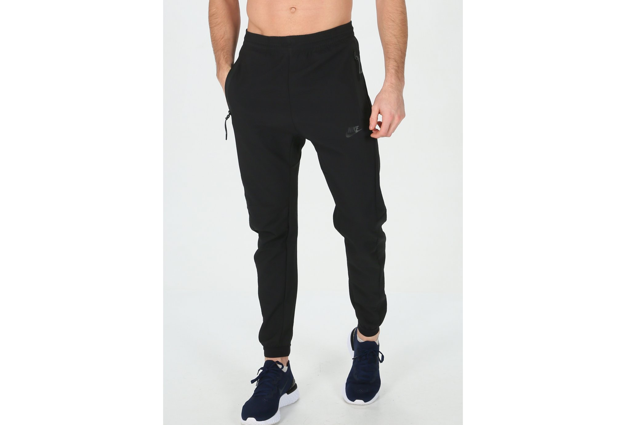 Nike Sportswear Tech Pack Woven M vêtement running homme