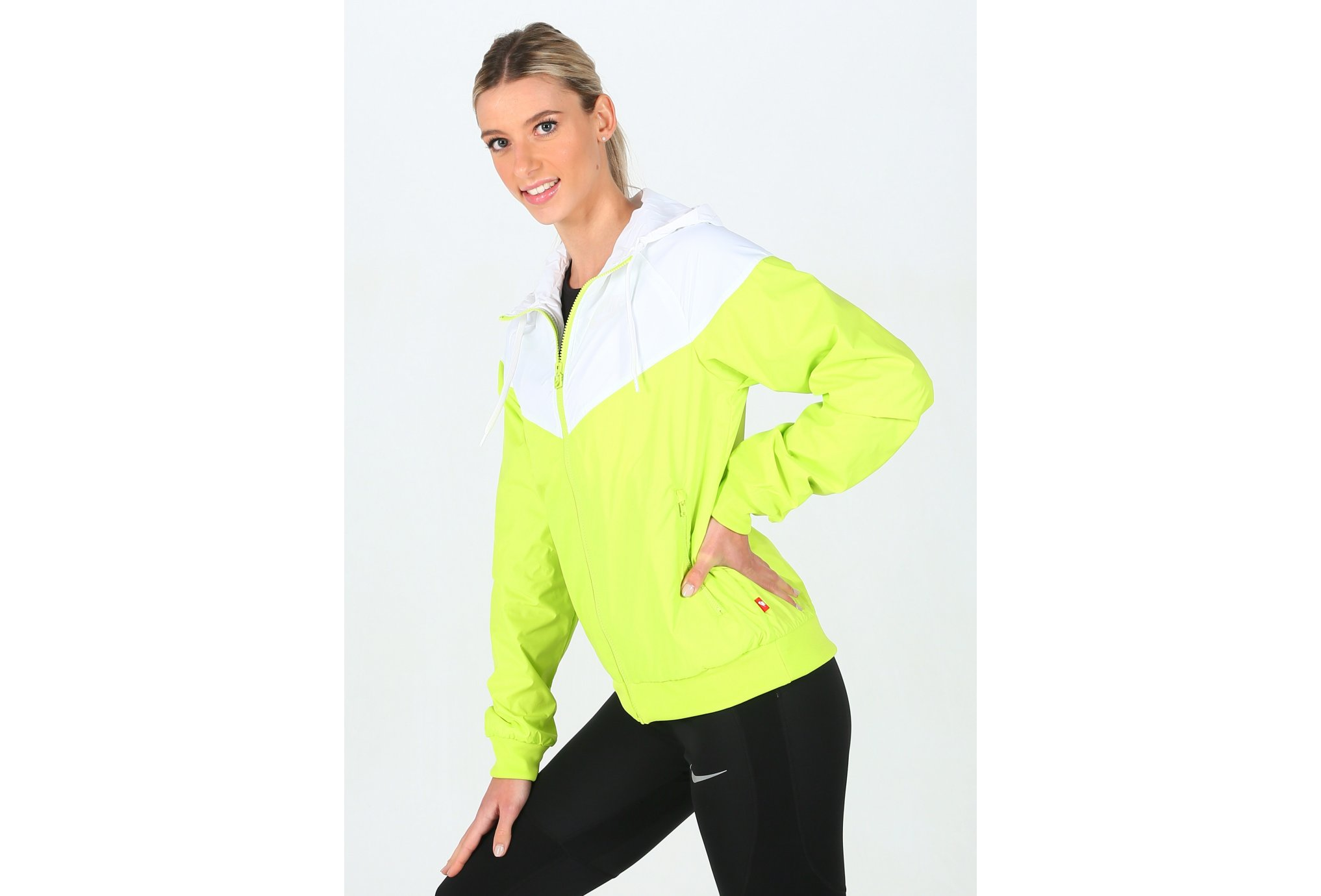 Nike Sportswear Windrunner W Diététique Vêtements femme