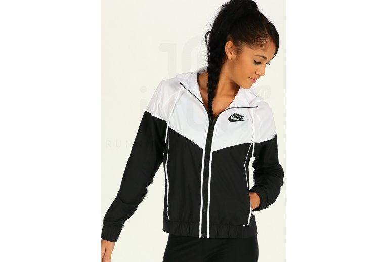 Sportswear En Nike Promoción Mujer Ropa Windrunner Chaqueta B86qw60P 26c248d1506