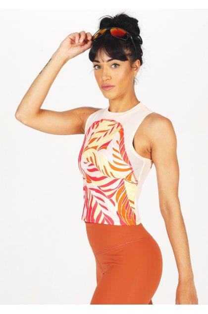 Nike camiseta de tirantes Spychadelic Palm