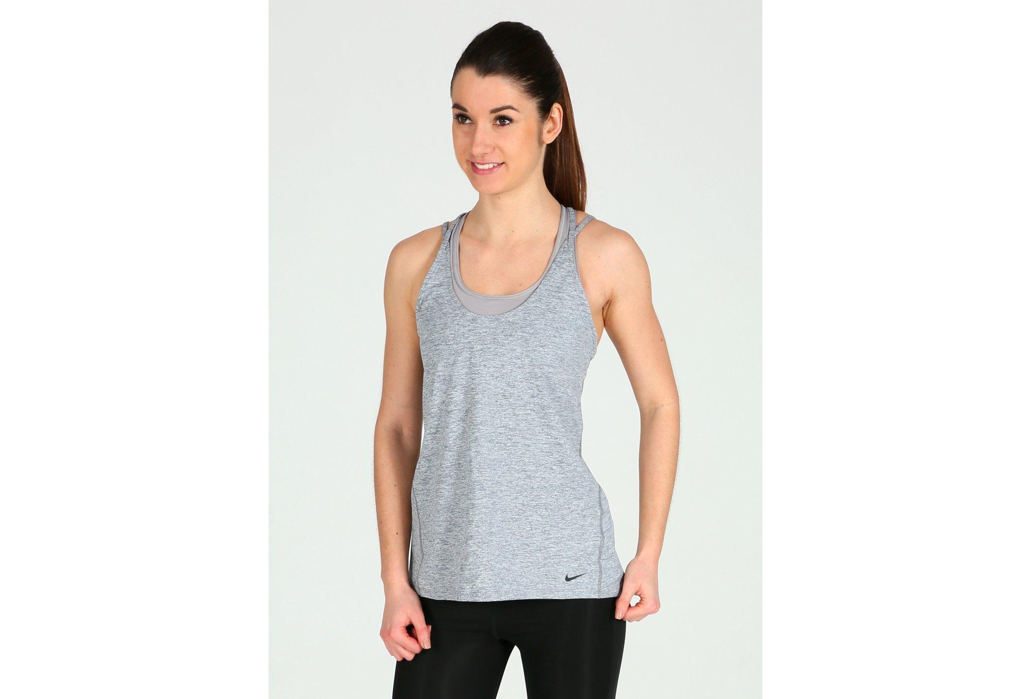 Nike Strappy W Diététique Vêtements femme
