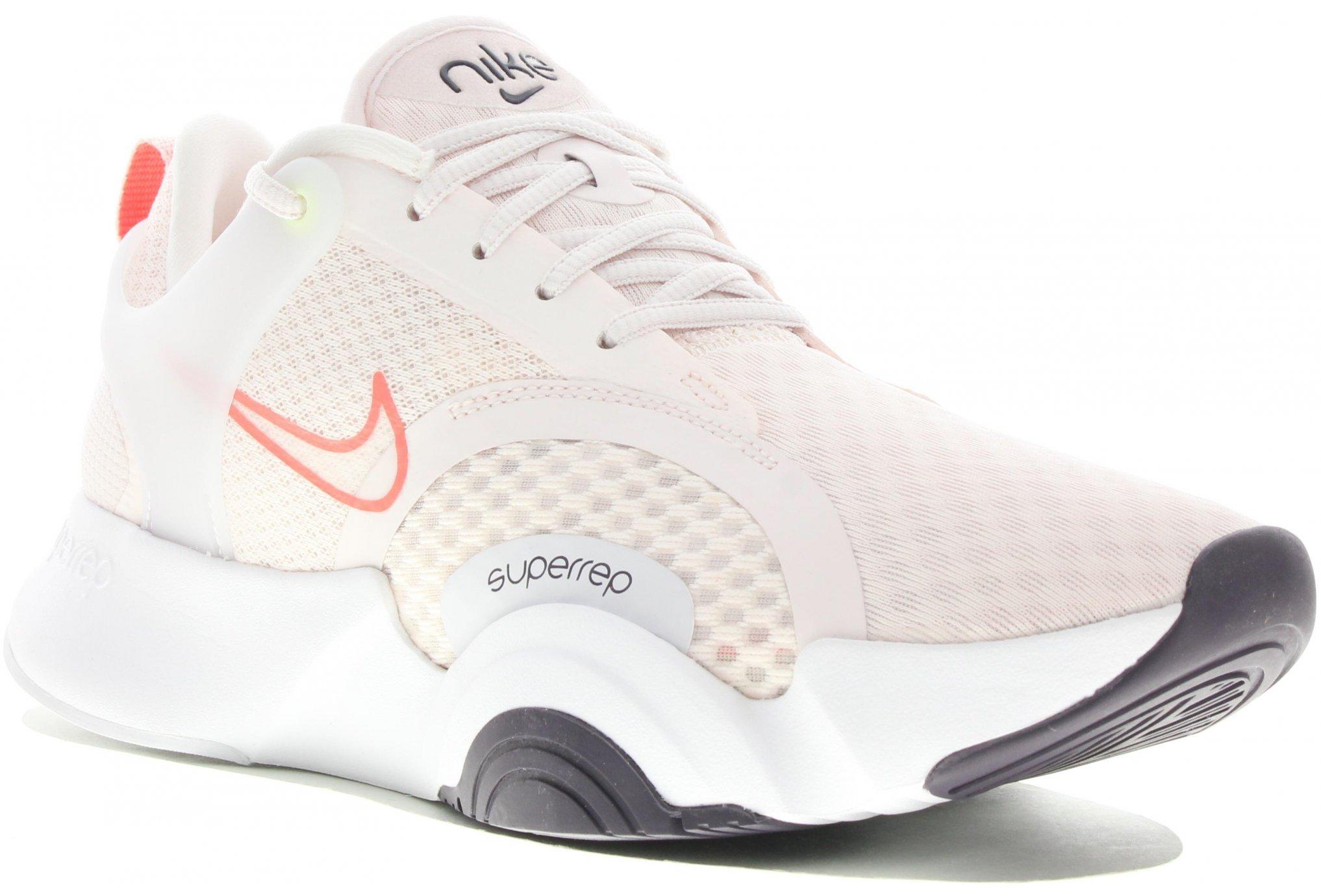 Nike SuperRep Go 2 W Chaussures running femme