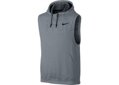 Nike Sweat Fleece Pullover Sleeveless M