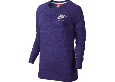 Pas Femme Crew Running Vêtements Sweat Cher W Gym Nike Vintage YEH9WD2I