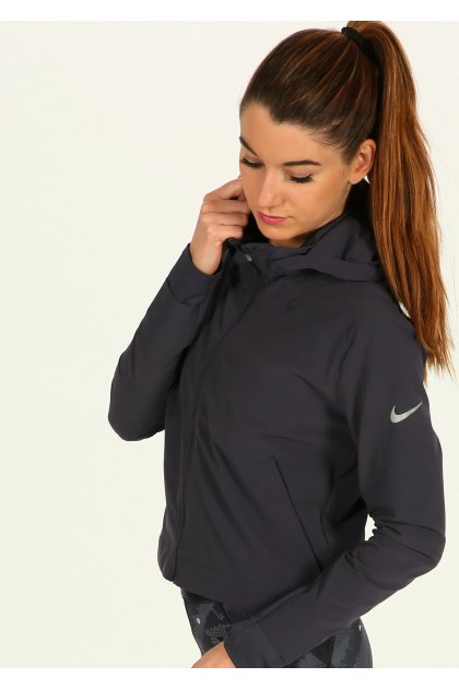 Nike Chaqueta Swift Run