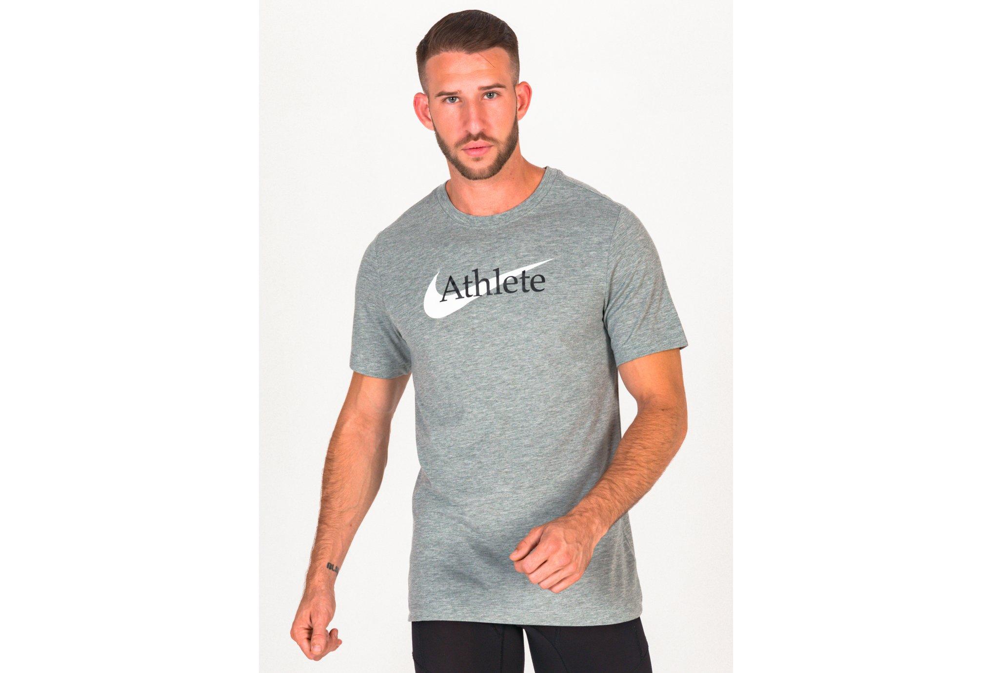 Nike Swoosh Athlete M vêtement running homme