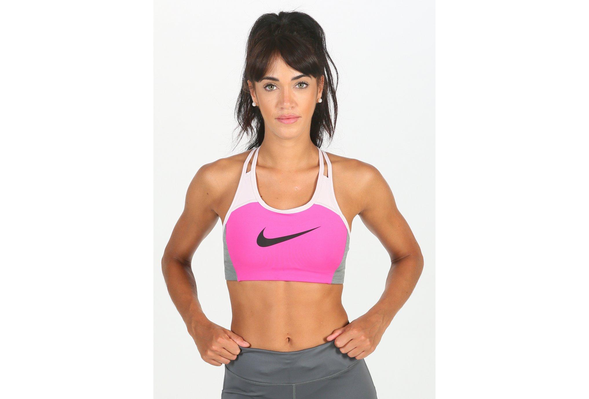 Nike Swoosh Logo vêtement running femme