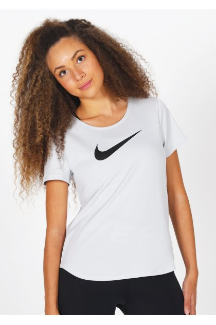 Nike camiseta manga corta Swoosh Run