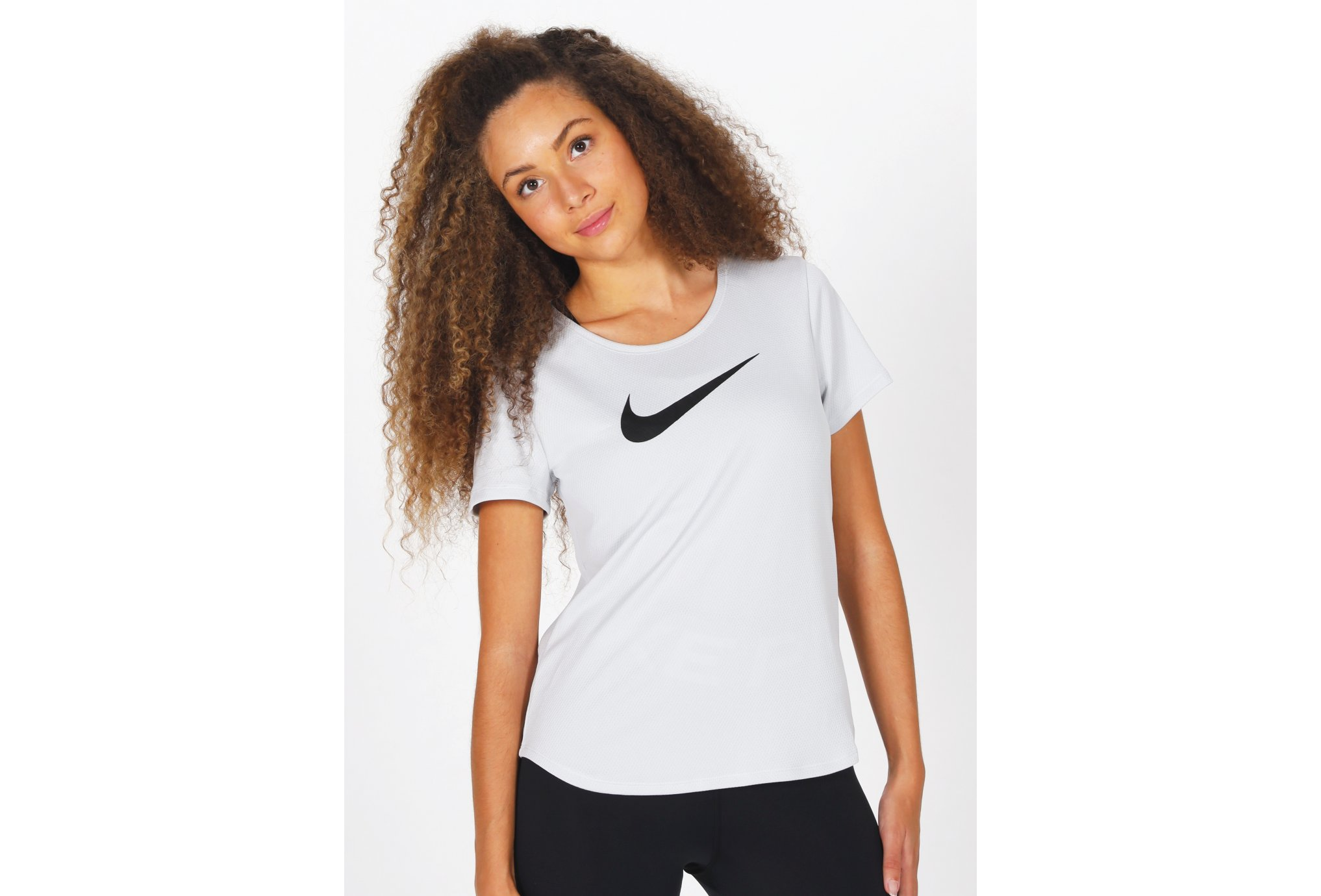 Nike Swoosh Run W vêtement running femme