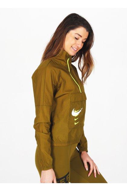 Nike chaqueta Swoosh Run