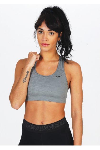 Nike sujetador deportivo Swoosh