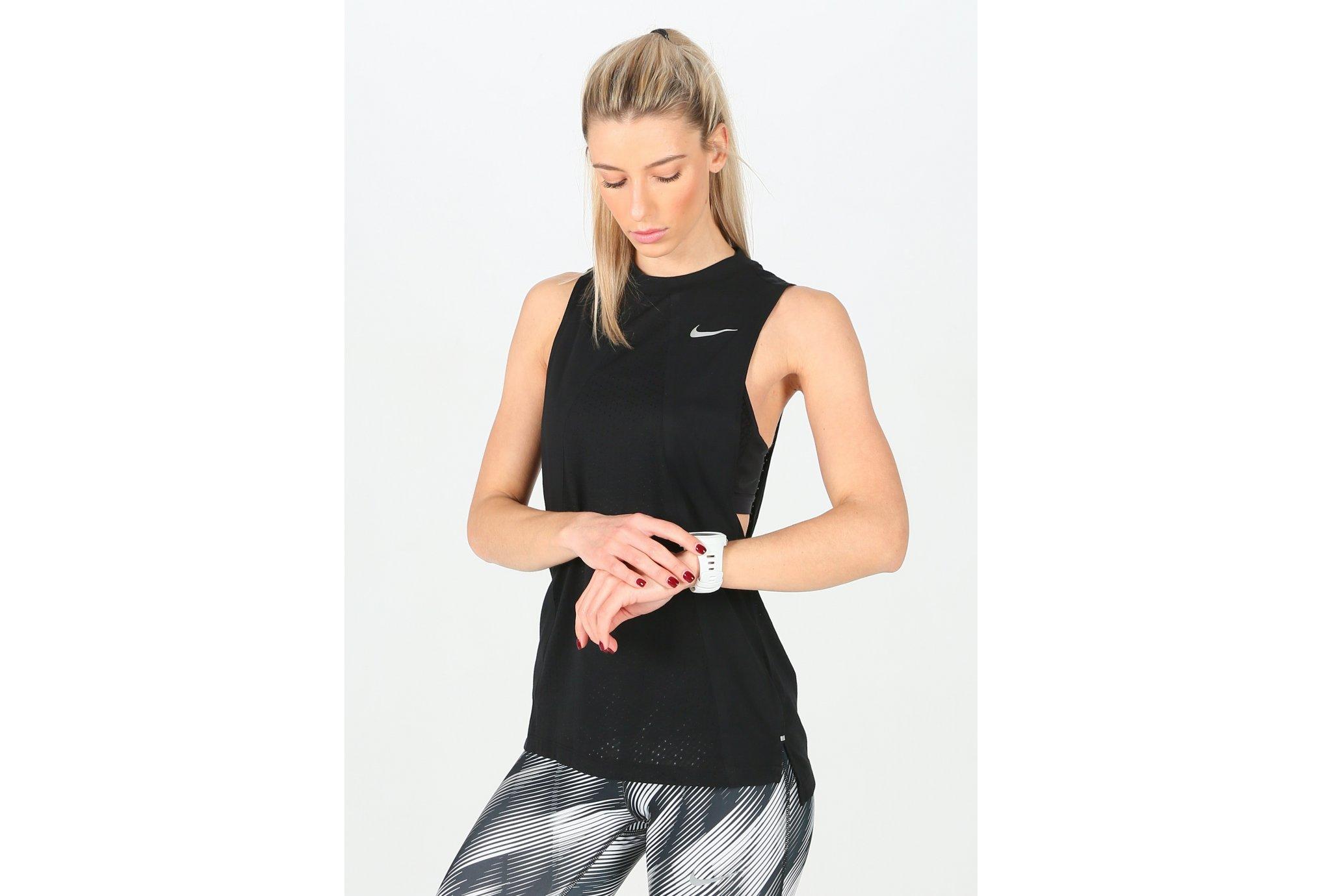 Nike Tailwind Cool W vêtement running femme