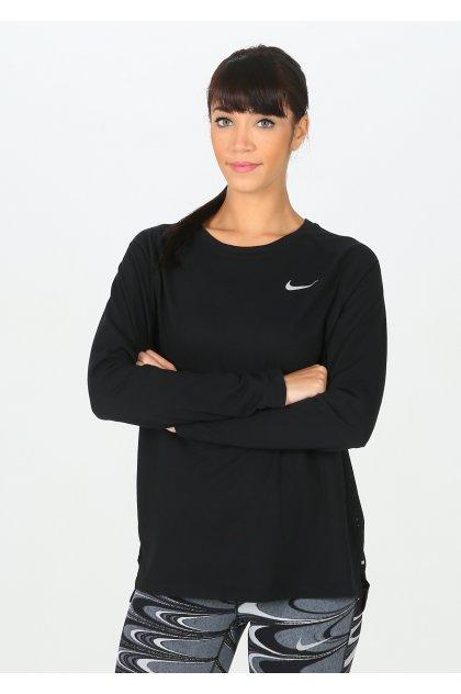 Nike Camiseta manga larga Tailwind