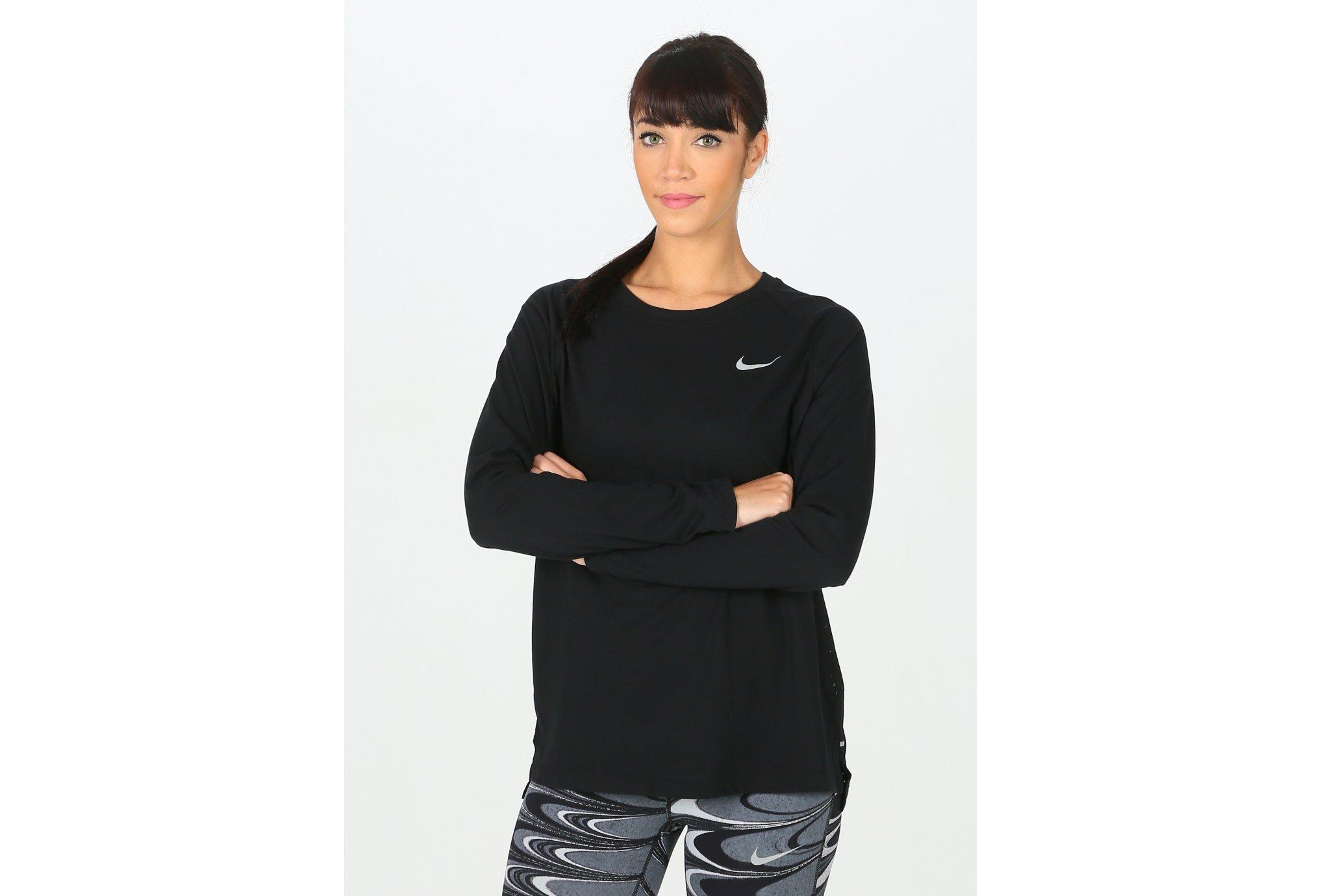 Nike Tailwind W Diététique Vêtements femme