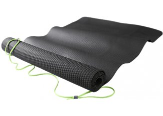 Nike Esterilla de Yoga Fundamental 3mm