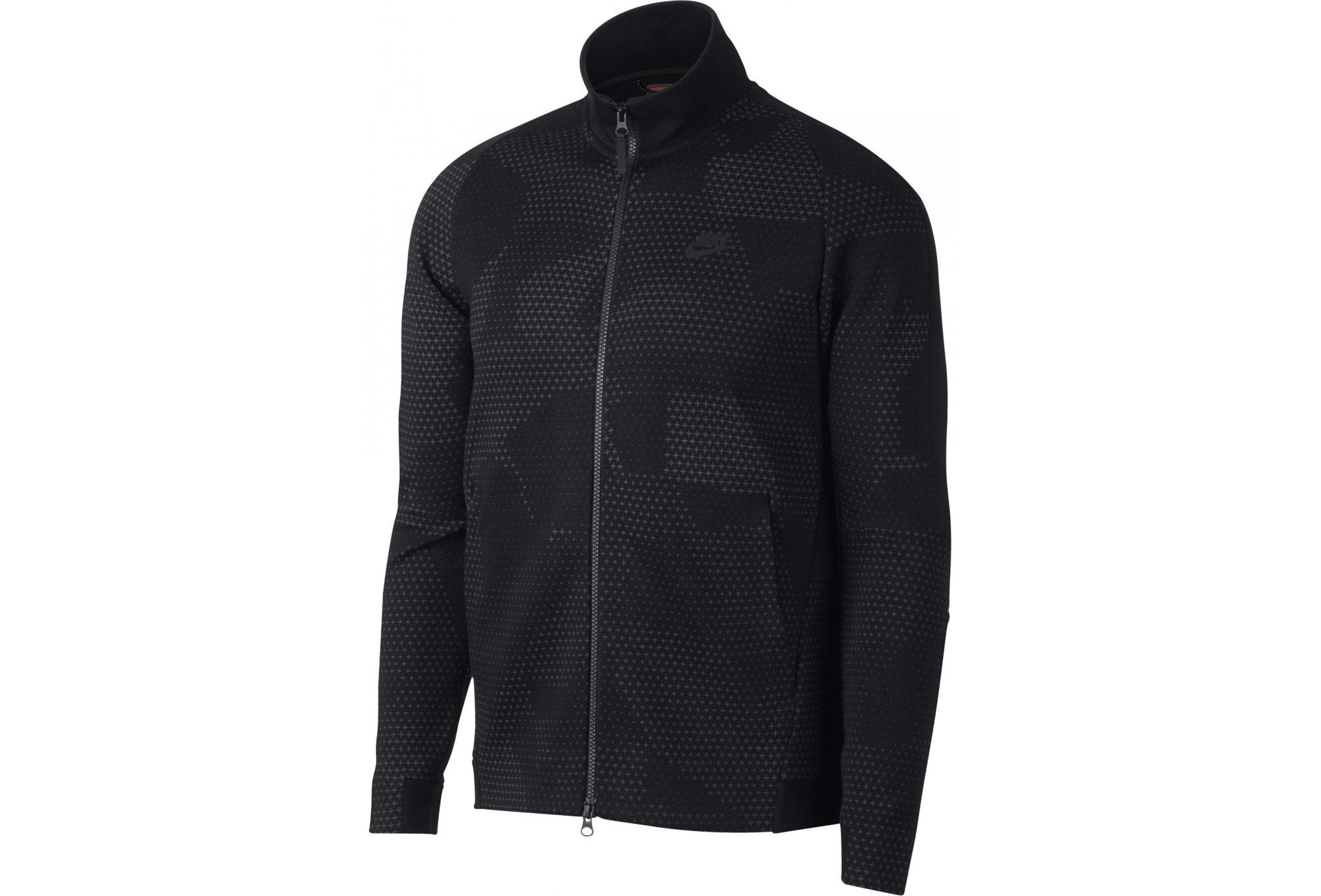 Nike Tech Fleece 1.0 M vêtement running homme